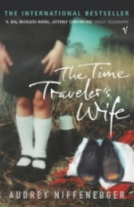 The Time Travellers Wife - cover
