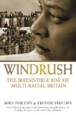Windrush: The Irresistible Rise of Multi-racial Britain - cover picture