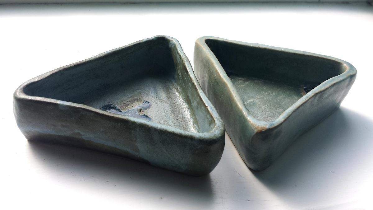 ashtrays