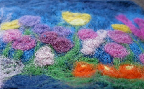 needlefelting-flowers